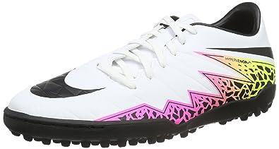 3011cac02 Nike Men s Hypervenom Phelon II Tf Turf Soccer Shoe (8 D(M) US