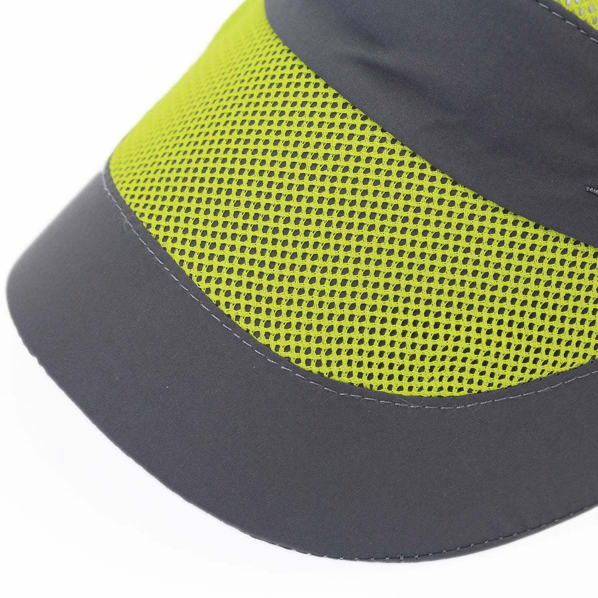 5514a8ec217 Outfly Caps For Men Mesh Matching Sports Outdoor Hat Snapback Athletic  Polyester Baseball Fitted Cap Dark Gray  Amazon.co.uk  Clothing