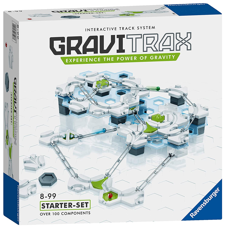 Ravensburger Gravitrax Marble Run & STEM Toy For Boys & Girls