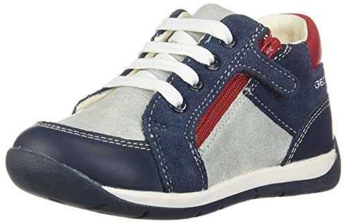 B820bb Chaussures Sacs 08510 Enfant Bleu 21 Sneakers Et Geox 6d8qwY6