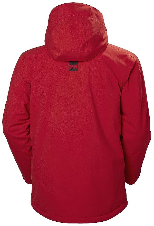 Helly Hansen 65598 Mens Juniper 3.0 Jacket