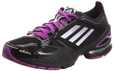 the best attitude 6919e 31cbe ... low price adidas adizero f50 2 w sportschuhe laufschuhe runningschuhe  schwarz gr. 39 1 3