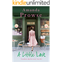 A Little Love: The heartwarming romance with a twist from the number 1 bestseller (No Greater Love Book 4)