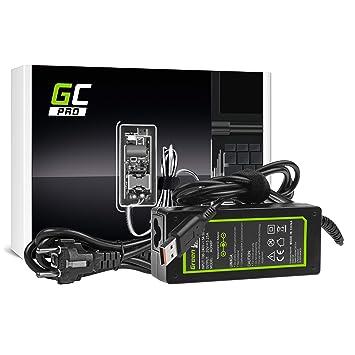 GC Pro 20V 3.25A 65W Cargador Compatible con Lenovo ADL65WCA ...