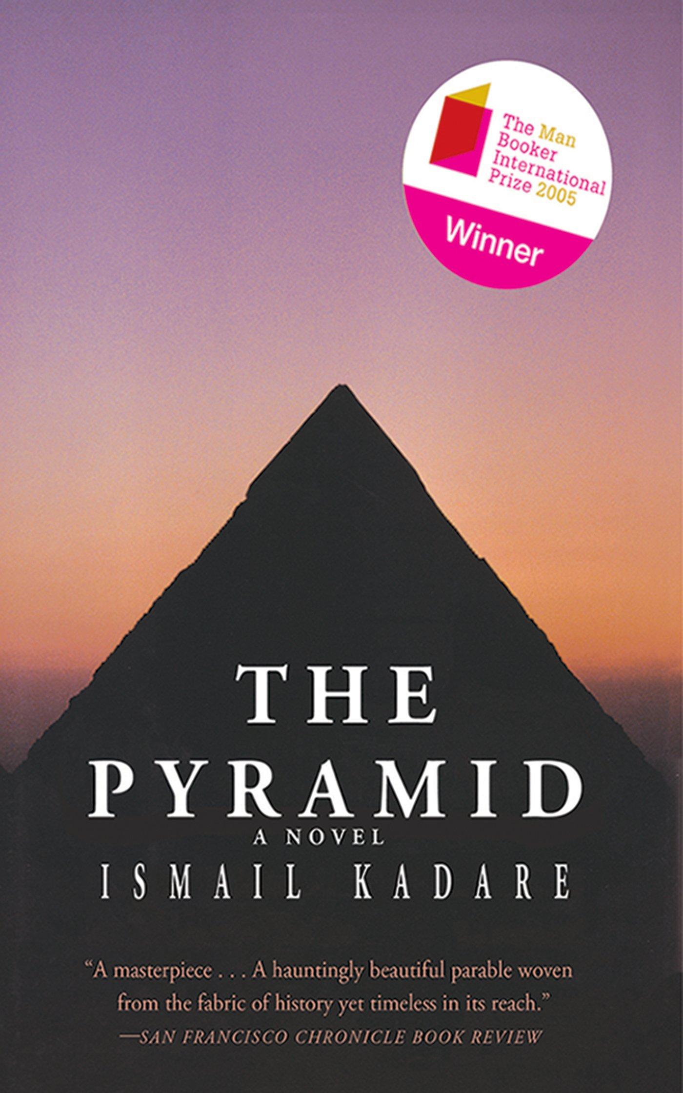 Read Online The Pyramid: A Novel pdf epub