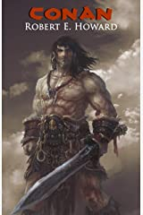 Conan: The Barbarian - Collected Adventures Kindle Edition
