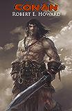 Conan: The Barbarian - Collected Adventures
