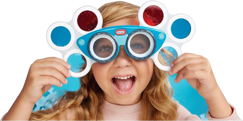 Little Tikes Stem Jr. Explorer Lens - Bug Eye with 4 Vision Lenses