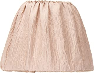 product image for Glenna Jean Angelica Cloth Lamp Shade, Pink