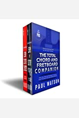The Ultimate Guitar Chord And Fretboard Companion Kindle Edition
