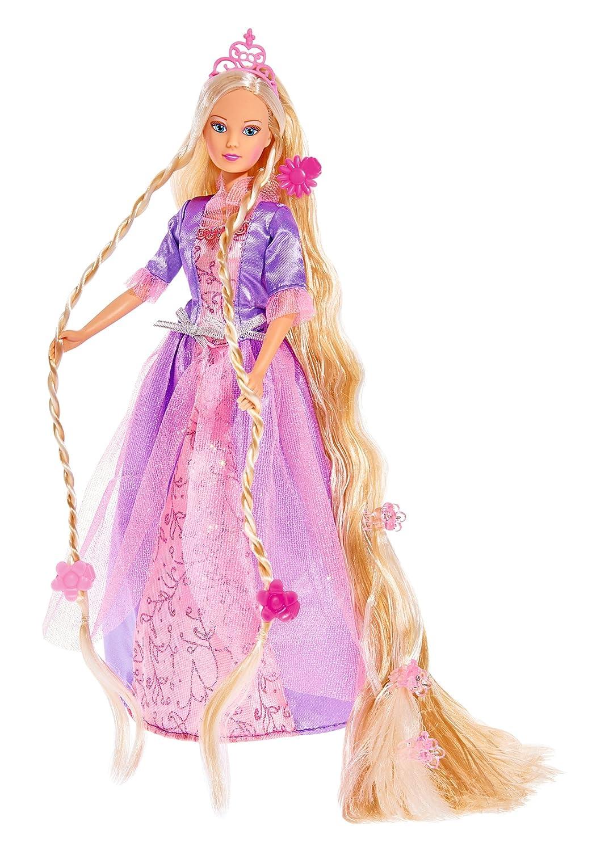 Salle De Bain Steffi Love ~ simba steffi love poup e et mini poup e princesse rapunzel