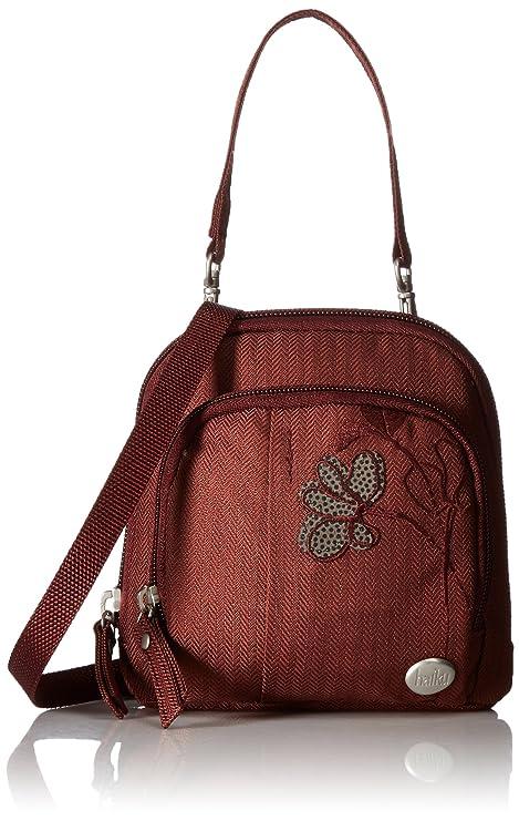 af91cfc85ffe Amazon.com  Haiku Women s Pouch Mini Crossbody Handbag