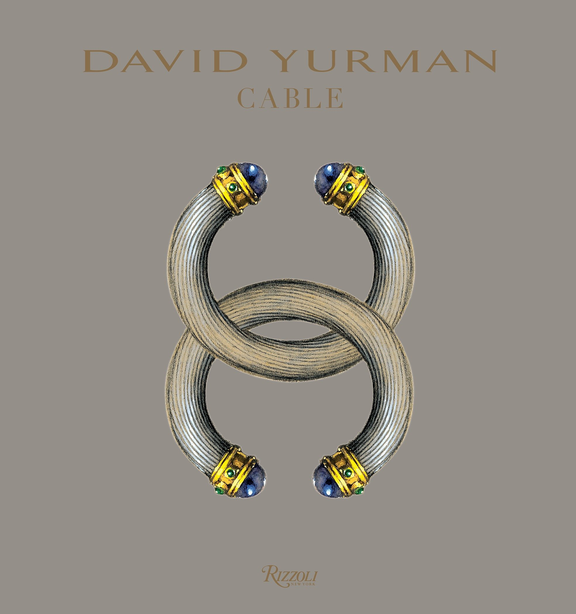David Yurman: Cable