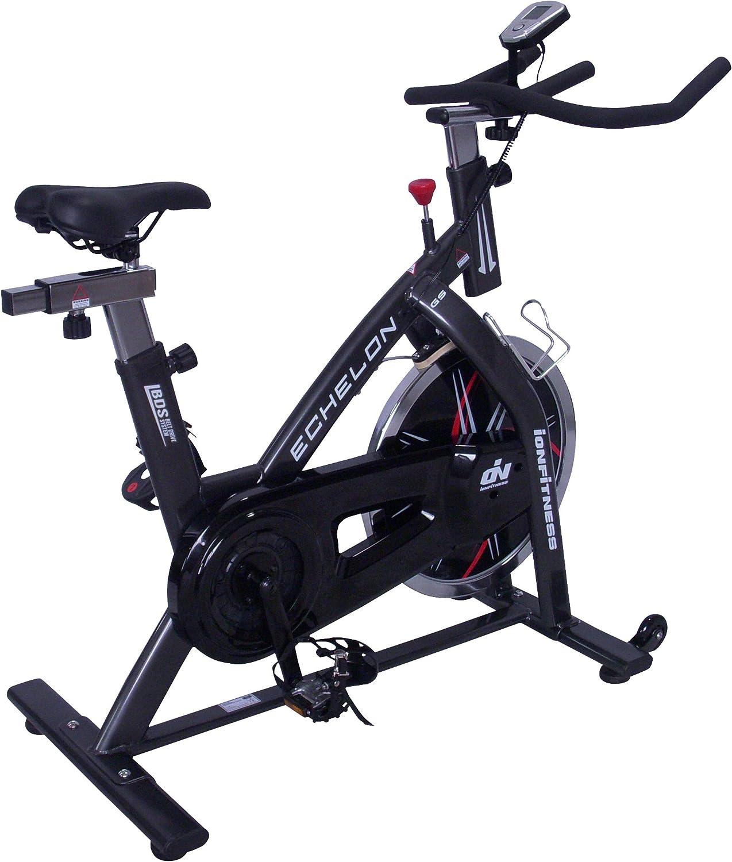 Ion Fitness Echelon GS FI310 Bicicleta Ciclismo Indoor. Volante ...