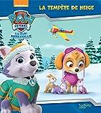 Paw Patrol-La Pat'Patrouille - Tempête de neige