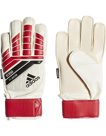 adidas Performance ACE Fingersave Junior Goalie Gloves 808ec7ee68