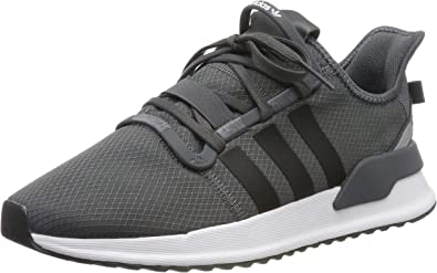 adidas U_Path Run, Zapatillas de Gimnasia para Hombre: Amazon ...