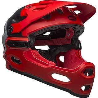 Bell Super 3R MIPS Adult MTB Bike Helmet