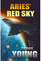Aries' Red Sky: A Vergassy Universe Novel Kindle Edition