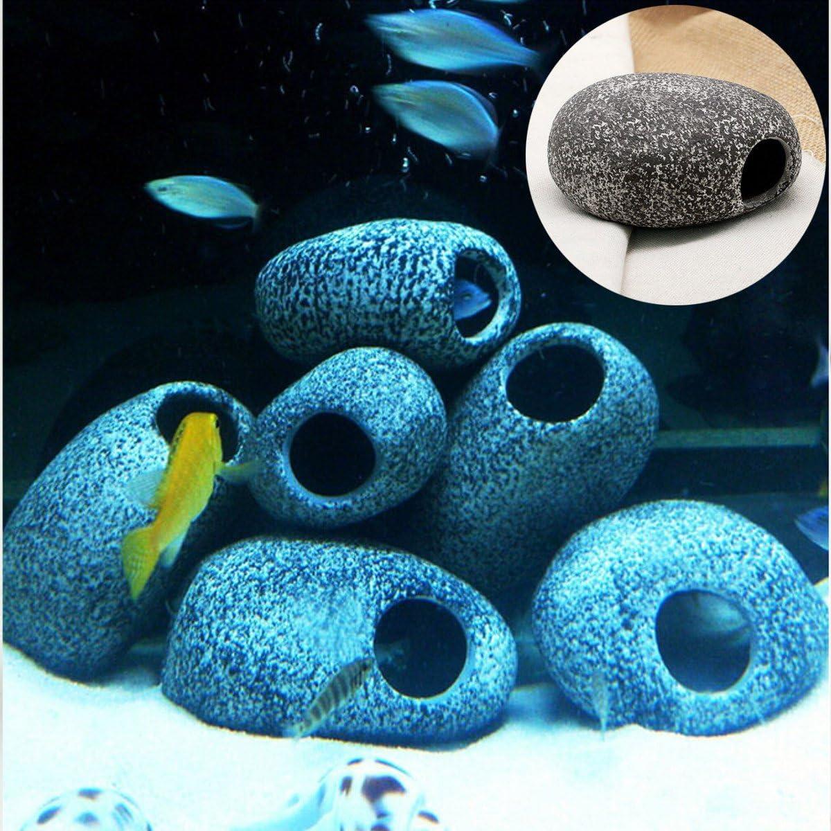 Underwater Galleries AUG6701 15-Pack Cichlid Stone