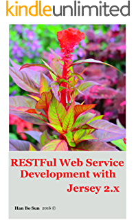 Restful java patterns and best practices bhakti mehta ebook restful web service development with jersey 2x fandeluxe Choice Image