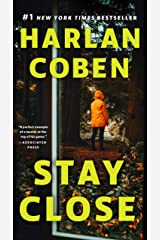 Stay Close Kindle Edition