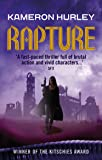 Rapture: Bel Dame Apocrypha Book 3