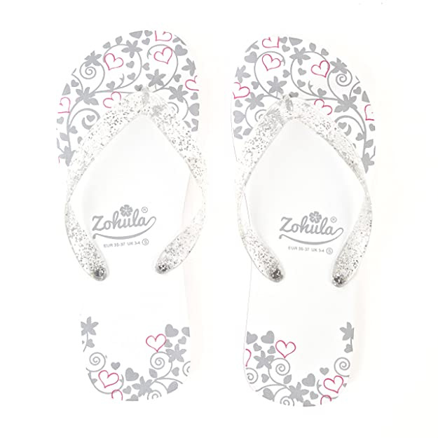 Zohula Just Married Chanclas (40/42)