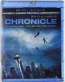 Chronicle Blu-ray w/ Dhd