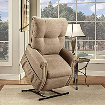 d4d7101ec403e Amazon.com: Med-lift 2 Way Lift Chair High Quality Made in the ...