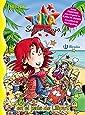 Kika Superbruja en el país de Liliput (Castellano - A Partir De 8 Años - Personajes - Kika Superbruja)