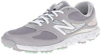 fe59a4cb6160b Amazon.com | New Balance Women's Minimus Sport Spikeless Golf Shoe ...