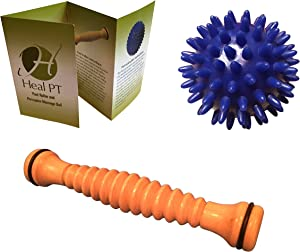 Foot Massage Roller for Plantar Fasciitis Relief