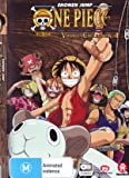 One Piece Voyage: Collection 4 (Episodes 157-205) (DVD)