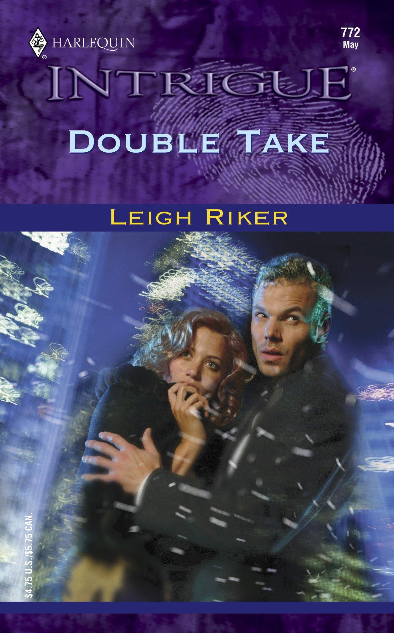 Read Online Double Take ebook
