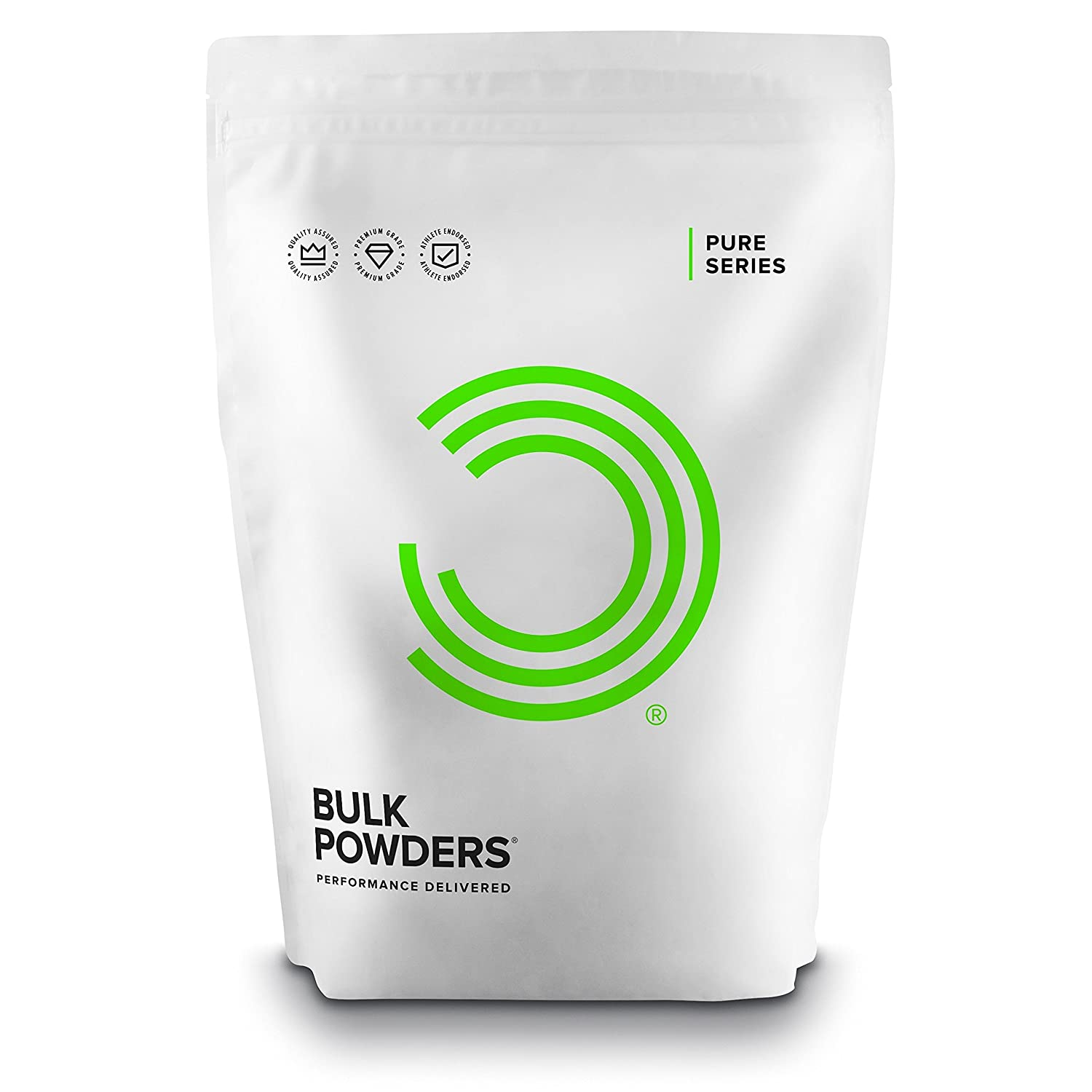 BULK POWDERS Micellar Casein Protein Powder