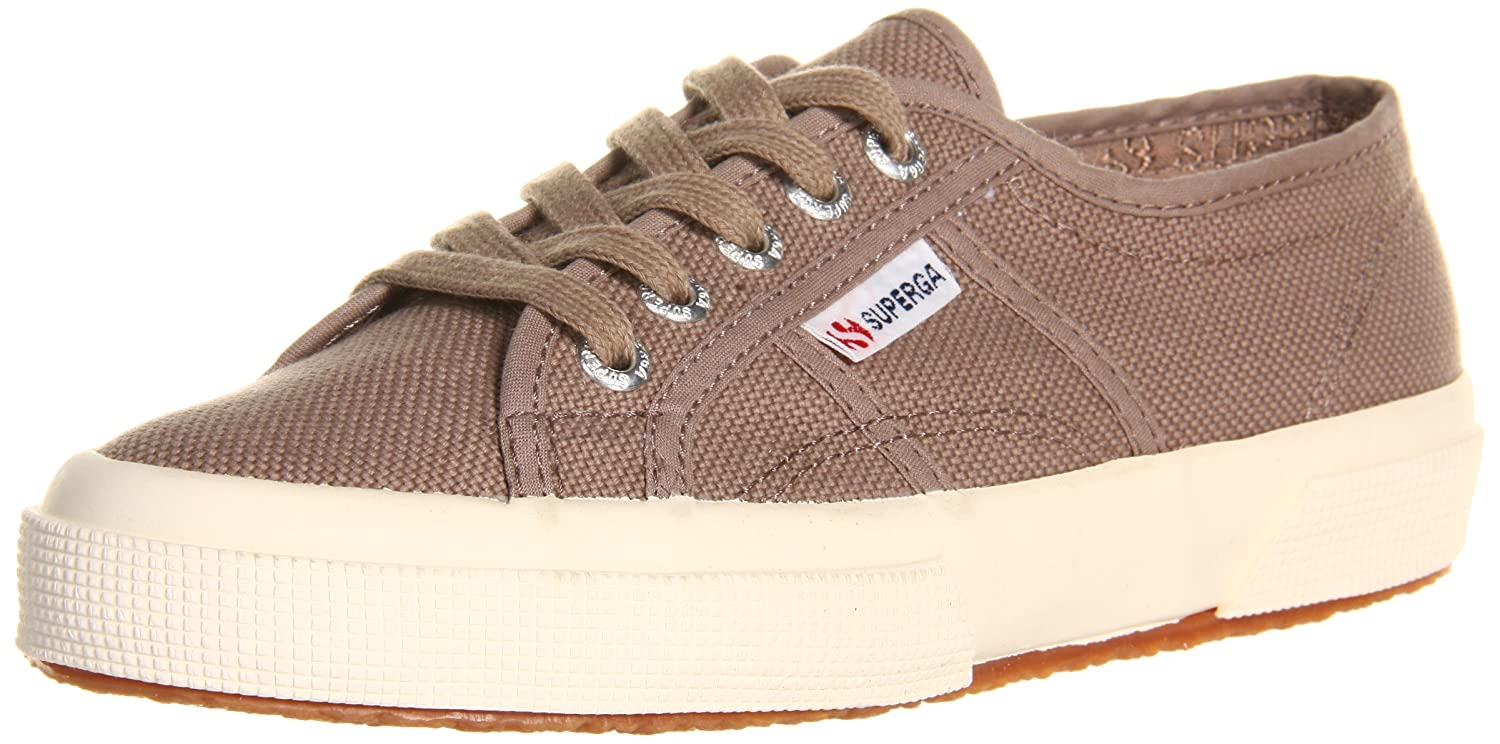 Superga 2750 Cotu Classic 2 B007PSI95I 47 EU/Women's/13 Men's M US|Mushroom