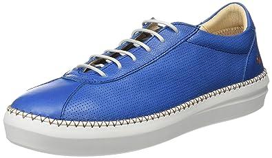 Art 1340 Memphis Tibidabo, Sneakers Basses Homme, Vert (Kaki), 43 EU