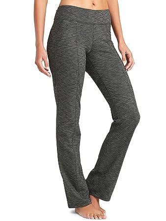 a670a08ea6cd2 Athleta Womens Metro Classic Pant XL at Amazon Women's Clothing store:
