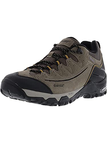 Mens Hi Tech, Navigator Low Hiking Shoes Taupe ...