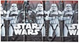 American Greetings Star WarsTM Classic Plastic