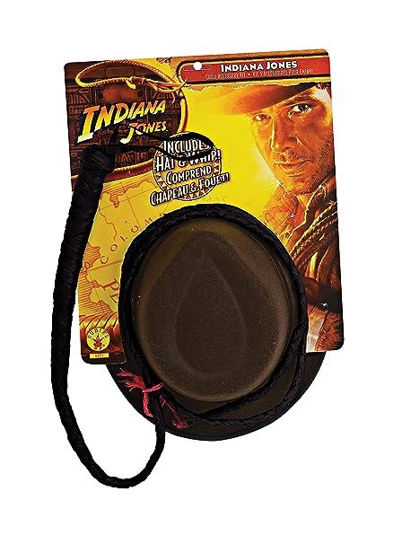 Rubie s 5272 - Disfraz de Indiana Jones para hombre (adulto)  Amazon ... 4abce9608d9
