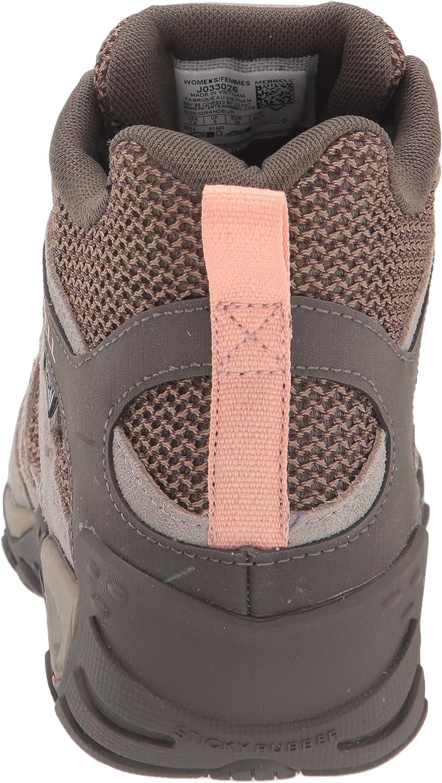 Merrell Womens J033026 Hiking Boot