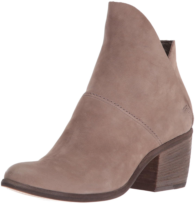 Dolce Vita Women's Salena Ankle Bootie B01KI7X5X8 8 UK/8 M US|Grey