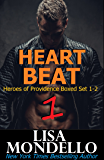 Heart Beat 1: Heroes of Providence Boxed Set 1-2