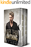 More Than Anything: the Complete Collection