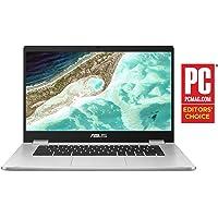 Asus Chromebook C523NA-DH02 15.6inch HD NanoEdge Display,Intel Dual Core Celeron…