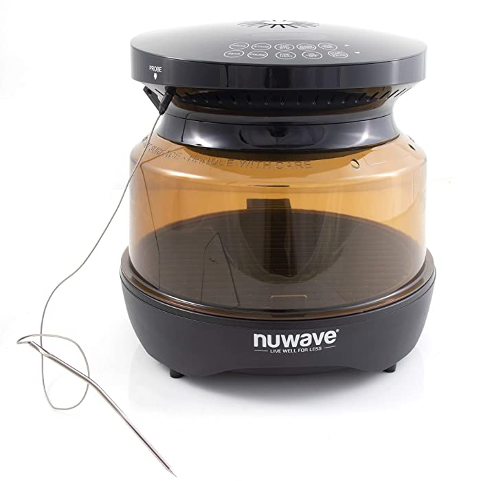 Top 10 Nuwave Air Fryer Pro System