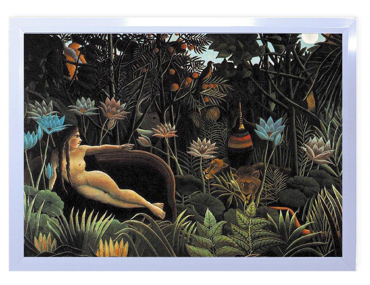 【DXポスター】ヒシャン=シャックルソーのアートポスター フレーム付きJean-Jacques RousseauP-A1-FIN-ROUS-0002-wh P-A1-FIN-ROUS-0002-wh B073SH49GZ A1サイズ(84.1cm×59.4cm)+ホワイトフレーム A1サイズ(84.1cm×59.4cm)+ホワイトフレーム