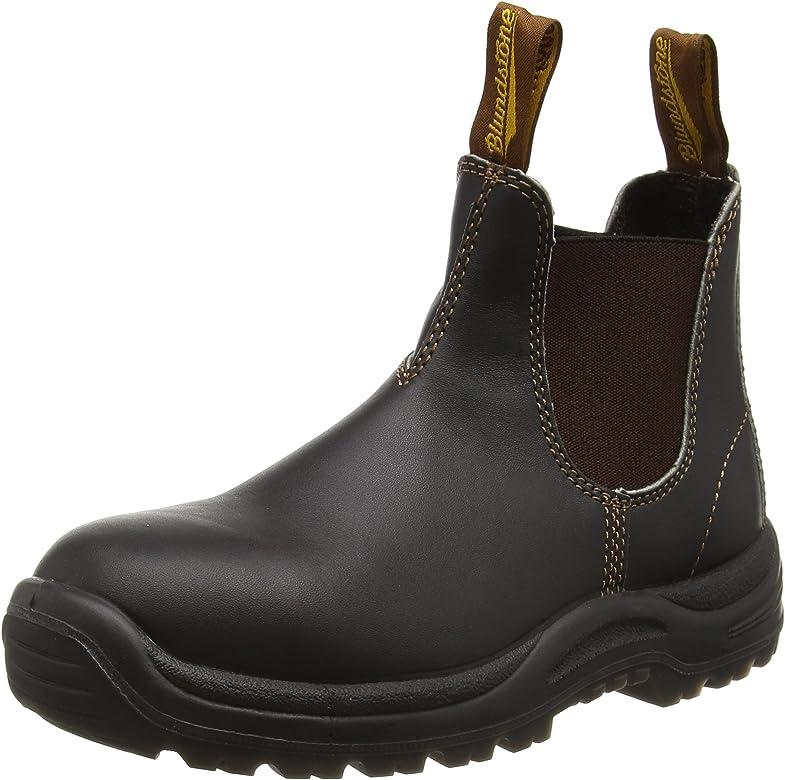 Blundstone Steel Toe Cap, Unisex Adults